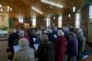 Parish 60th Anniversary 2016