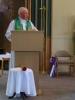 Thank You Fr. Burn